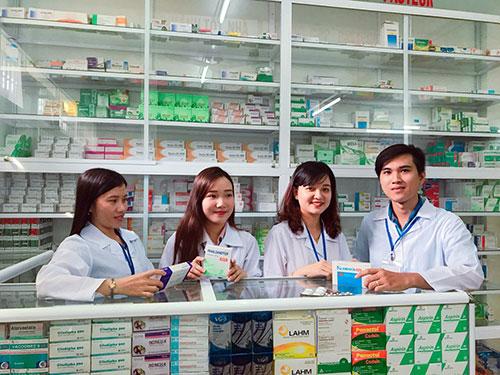 Theo học Liên thông Cao đẳng Dược đang được nhiều thí sinh lựa chọn