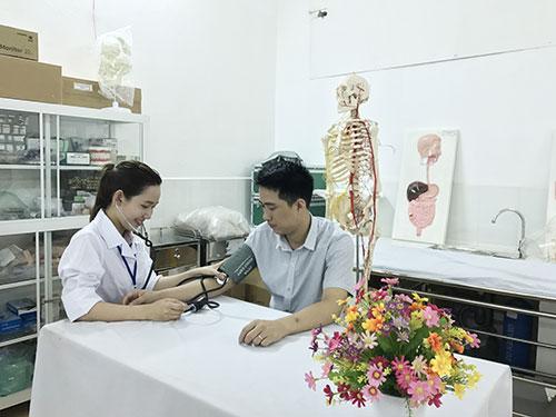 Theo học Liên thông Cao đẳng Điều dưỡng Hà Nội được nhiều thí sinh lựa chọn