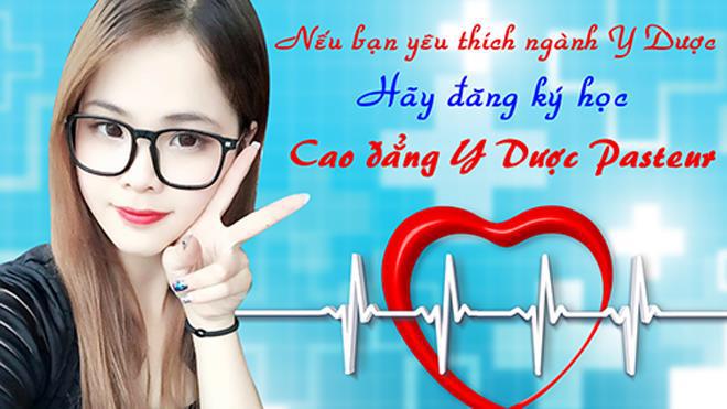 Y Dược Pasteur là địa chỉ trường Cao đẳng Dược chất lượng ở Hà Nội