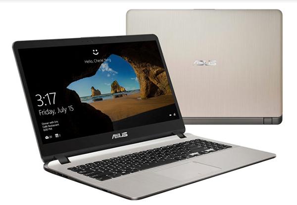 5 mẫu laptop cấu hình tốt, giá rẻ đáng mua dành cho tân sinh viên