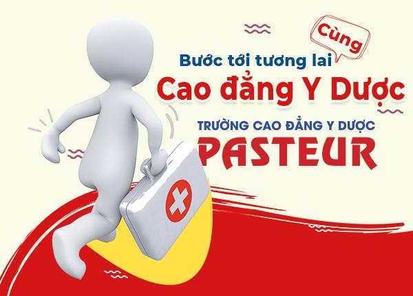Phiếu đăng ký xét tuyển Cao đẳng Y Dược Pasteur Hà Nội năm 2021