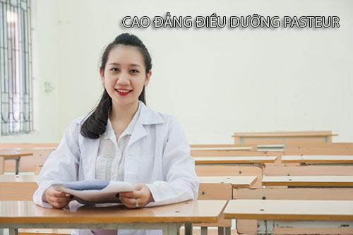 Theo học Văn bằng 2 Cao đẳng Xét nghiệm được rất nhiều thí sinh lựa chọn