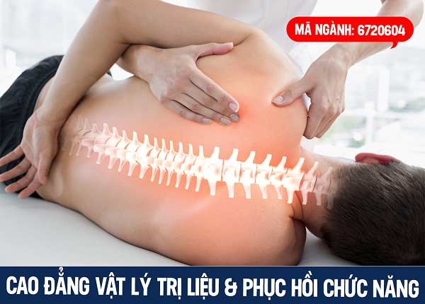 Ngành Vật lý trị liệu phục hồi chức năng luôn là một ngành HOT