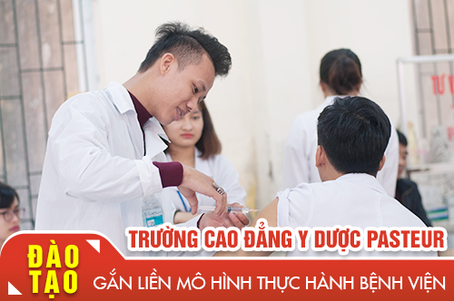 Đào tạo Y Dược gắn liền với thực hành bệnh viện