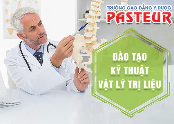 Học ngành Vật lý trị liệu có dễ xin việc trong tương lai?