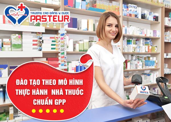 Hướng dẫn Dược sĩ thành lập nhà thuốc bán lẻ - 2
