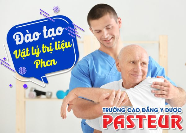 Đào tạo Kỹ thuật viên Vật lý trị liệu tại Hà Nội