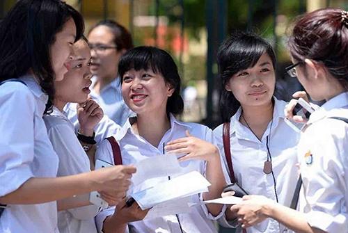 Những giấy tờ thí sinh cần chuẩn bị khi biết mình trúng tuyển Đại học