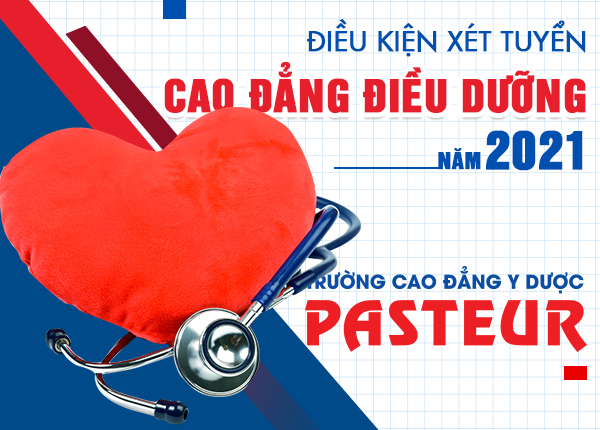 Cao đẳng Điều dưỡng Hà Nội năm 2021 xét tuyển tổ hợp môn nào?