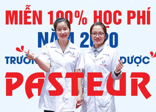 Nộp hồ sơ nhập học Cao đẳng Dược tại Hà Nội khi nào để được miễn học phí?
