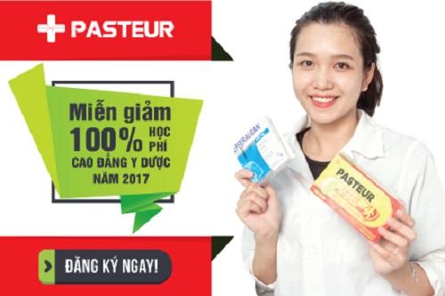 Quyền lợi của sinh viên khi học Trường Cao đẳng Y Dược Pasteur
