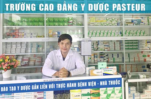 Đào tạo Cao đẳng Y Dược gắn liền với Bệnh viện - Nhà thuốc