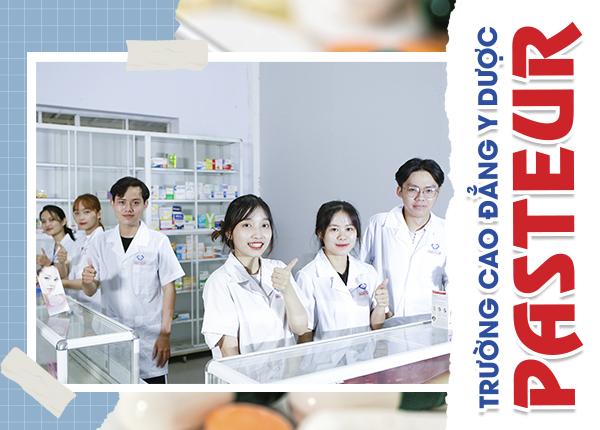 Đào tạo liên thông Cao đẳng Dược gắn liền với thực hành nhà thuốc