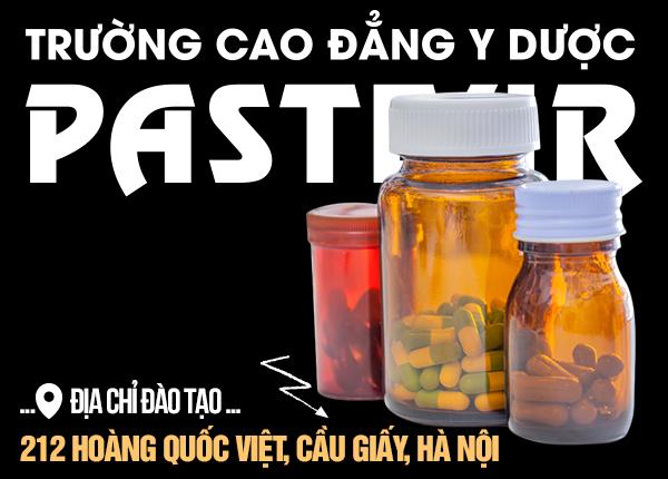 Địa chỉ đào tạo Cao đẳng Dược tại Hà Nội