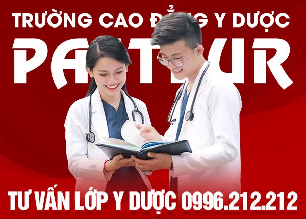 Xét học bạ Cao đẳng Y Dược chính quy Hà Nội năm 2021