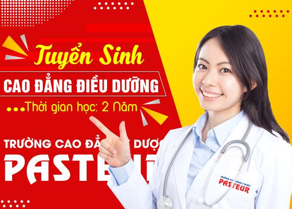 Lịch khai giảng lớp Cao đẳng Điều dưỡng Hà Nội hệ 02 năm học cuối tuần