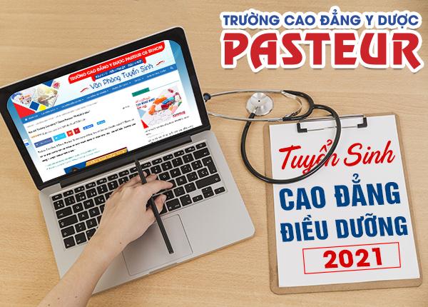 Cách đăng ký xét tuyển Cao đẳng Điều dưỡng Hà Nội năm 2021