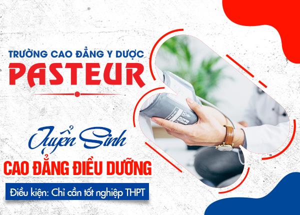 Xét tuyển Cao đẳng Điều dưỡng Hà Nội chỉ cần tốt nghiệp THPT