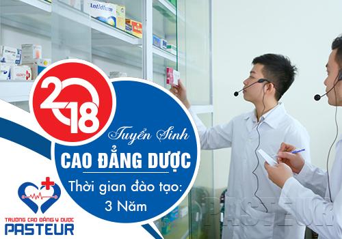 Ngành Dược nên học ở trường nào tốt tại Hà Nội?