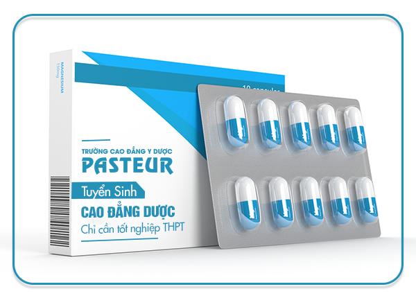 3 điểm cộng nổi bật khi học ngành Dược tại Trường Cao đẳng Y Dược Pasteur