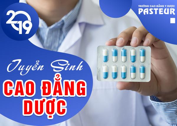 Học ngành Dược ở trường nào tại Hà Nội chất lượng tốt học phí thấp?