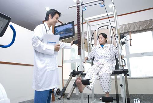 Ngành Vật lý trị liệu – PHCN cần một lượng nhân lực rất lớn