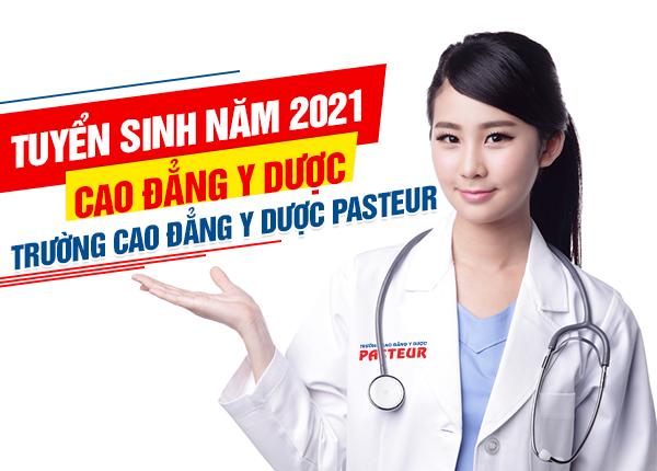 Miễn 100% học phí Cao đẳng Y Dược tại Hà Nội năm 2021