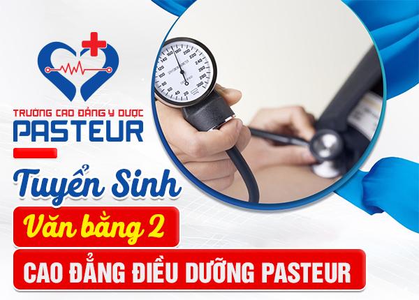 Văn bằng 2 ngành Điều dưỡng thời gian học bao lâu?