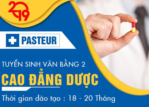 Địa chỉ đào tạo Văn bằng 2 Cao đẳng Dược uy tín tại Hà Nội