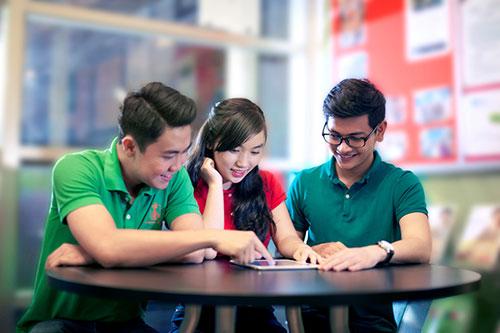 Sinh viên có khó xin việc khi theo học các trường Đại học, Cao đẳng dân lập?