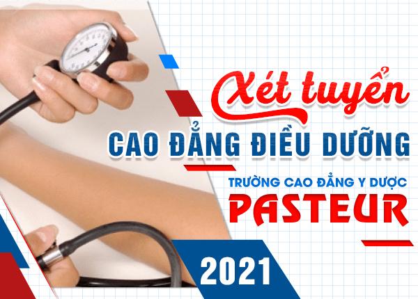 Xét học bạ Cao đẳng Điều dưỡng Hà Nội năm 2021 như thế nào?