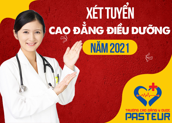 Khai giảng các lớp Cao đẳng Điều dưỡng học Thứ 7 Chủ nhật năm 2021