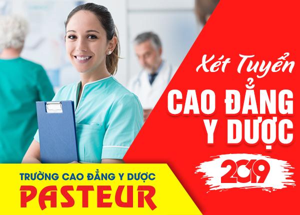Điểm nổi bật khi theo học tại Trường Cao đẳng Y Dược Pasteur