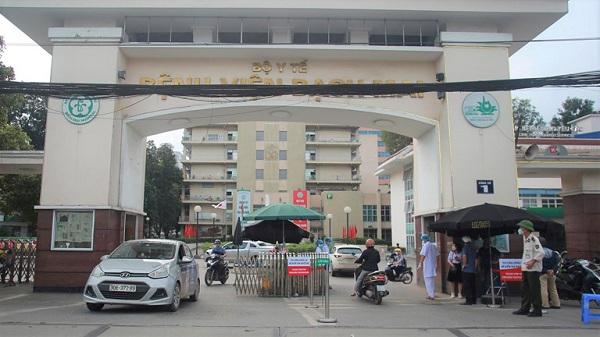 KHẨN CẤP: Những ai đã sử dụng dịch vụ tại căng tin Bệnh viện Bạch Mai từ 10-25/3 nhanh chóng tự cách ly