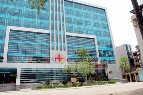 Danh sách địa chỉ các bệnh viện, Trung tâm Y tế tại Hà Nội