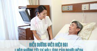 Thời gian liên thông Cao đẳng Điều dưỡng Hà Nội
