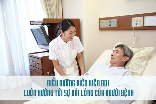 Theo học Văn bằng 2 Cao đẳng Điều dưỡng được nhiều thí sinh lựa chọn
