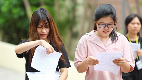 Thủ tục phúc khảo bài thi THPT quốc gia năm 2017 như thế nào?