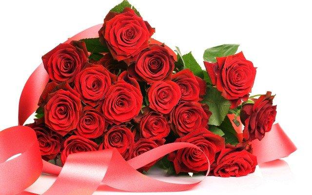 Hoa được xem là món quà phổ biến nhất trong ngày 20-10