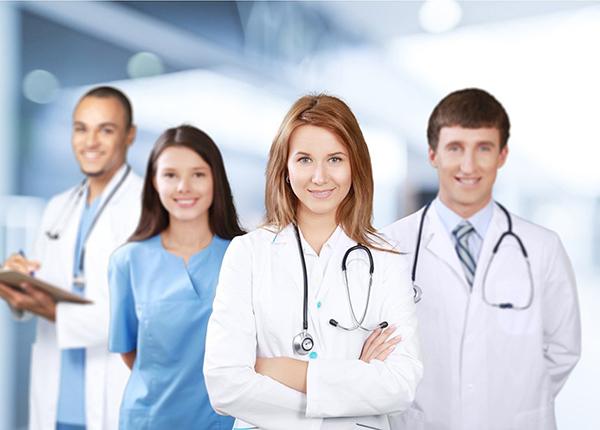 Khối ngành Y Dược có mức điểm chuẩn rất cao