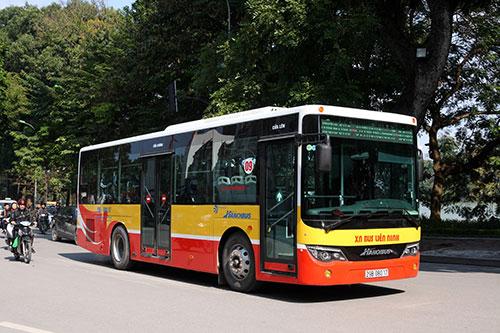Tân sinh viên làm vé xe Buýt tháng cần chuẩn bị những giấy tờ gì?