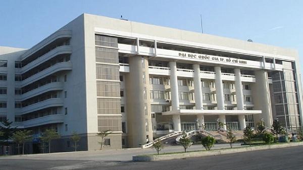 Đại học quốc gia TPHCM