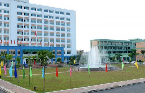 Điểm chuẩn Đại Học Điều Dưỡng Nam Định 2018
