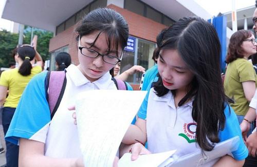 15 đến 21 điểm thí sinh nên chọn trường nào ở khu vực phía Bắc?