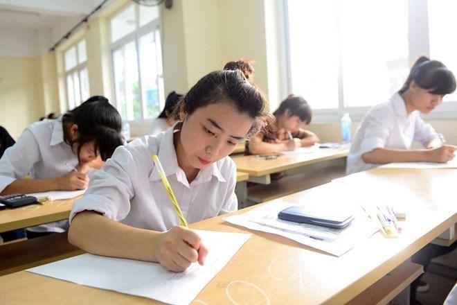Cách loại bỏ yếu tố gây nhiễu trong bài thi môn Sinh học và môn GDCD năm 2018