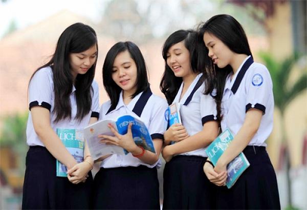 Cách cộng điểm ưu tiên khu vực tuyển sinh đại học năm 2020