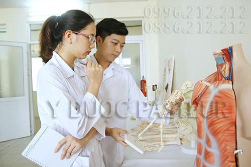 Đẩy mạnh công tác đào tạo và quản lý nhân lực ngành Y tế
