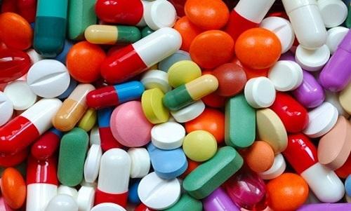 Quy định mới về cách ghi nhãn thuốc và nguyên liệu thuốc