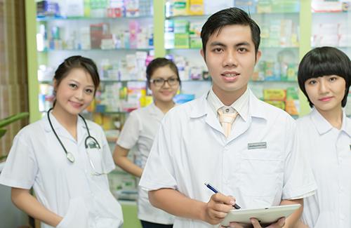 Siết chặt quản lý trình độ chuyên môn của các Dược sĩ bán thuốc tân Dược