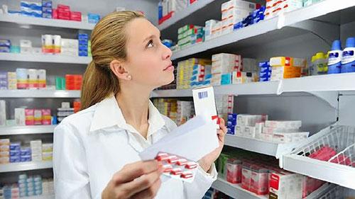 Dược sĩ cần lựa chọn nguồn hàng uy tín, chất lượng